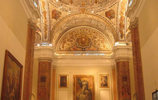 Ampliación del Museo de Bellas Artes