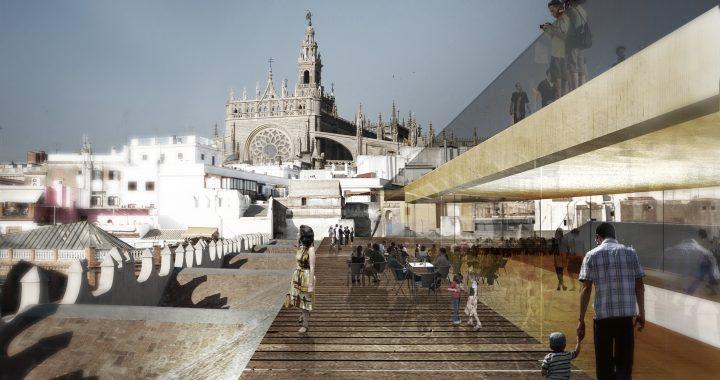 ¿Se lleva La Caixa el Caixaforum a Málaga?