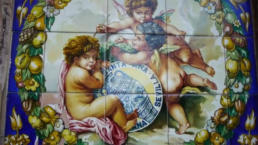 El museo de la cerámica termina su rehabilitación en abril