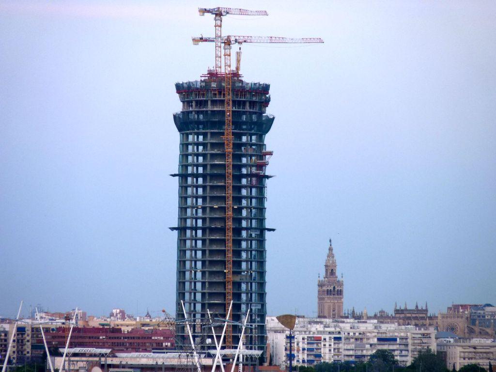 La Unesco propondrá incluir a Sevilla en la lista de patrimonio en peligro