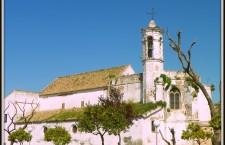 Iglesia del Hospital de San Lázaro