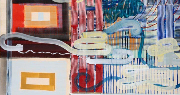 Abstracción y movimiento