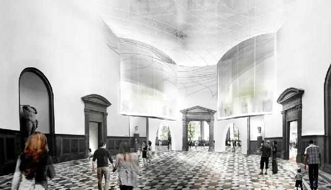 Ampliación del Museo Arqueológico