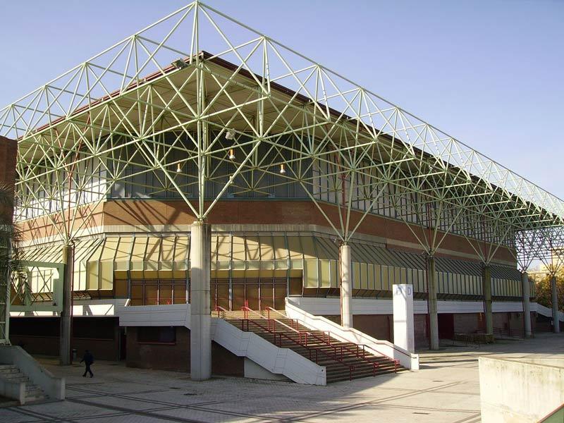 San Pablo será rehabilitado para el Mundobasket 2014