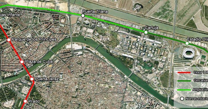 Ayuntamiento insta a Fomento a emprender la prolongación del Cercanías C2