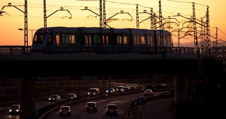 Nace «Sevilla por el Metro»