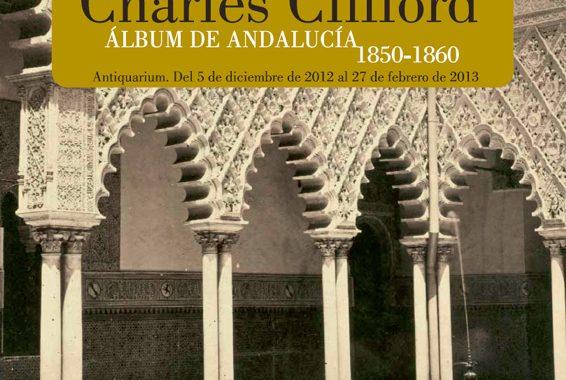 'Albúm de Andalucía', Charles Clifford