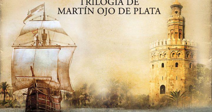 Los libros y Sevilla
