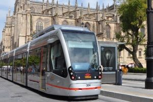 Ampliación del MetroCentro: San Bernardo-Nervión