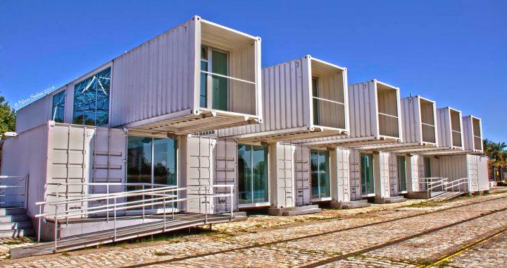 Container Art, un nuevo espacio cultural