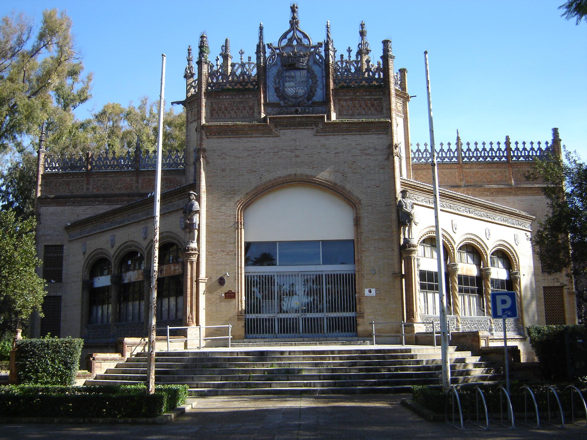 Futuro Museo Bellver