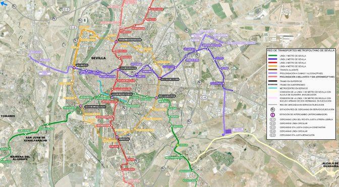 Preguntas y respuestas sobre la red de metro (y por que es acertado continuarla por la Línea 3)
