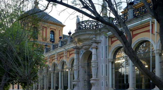 Las sedes de la Junta de Andalucía en Sevilla ¿Como visitarlas?