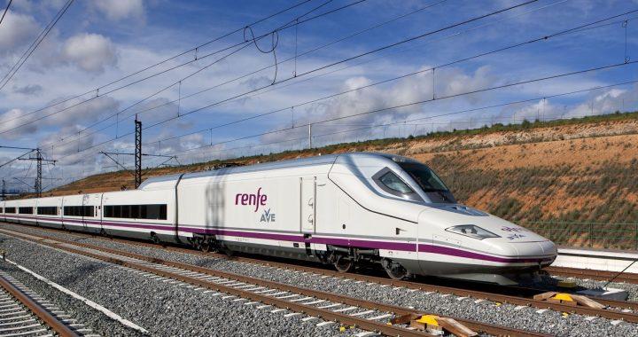 Bypass AVE para crear la línea Sevilla-Málaga