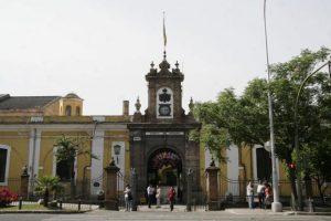 Centro Magallanes