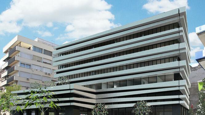 Edificio Villasis – Coworking Spaces