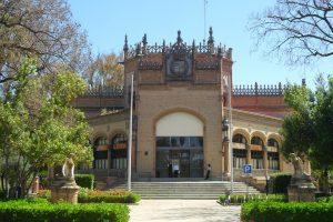 Centro de Exposiciones e Investigación Aníbal González